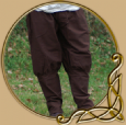 LARP Viking trousers